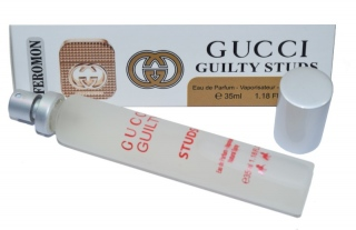 ДУХИ С ФЕРОМОНАМИ GUCCI GUILTY STUDS, 35МЛ (ЖЕН)                                                                                         (1: -  )